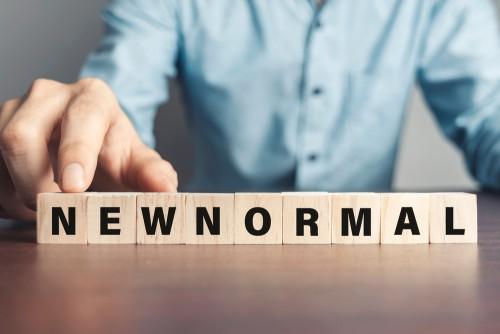 Data Riset Sebut Indonesia Negara Paling Aktif Cuitkan 'New Normal' saat Covid-19