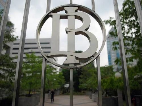 Bank Indonesia (istimewa)