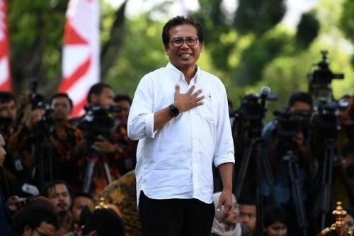 Adhi Karya Rombak Jajaran Komisaris, Posisi Fadjroel Rachman Digantikan Purnawirawan TNI