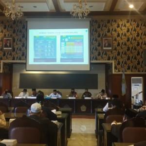 Terkait Aturan Masuk Ponpes, Wali Kota Malang Janjikan Fasilitasi Rapid Test