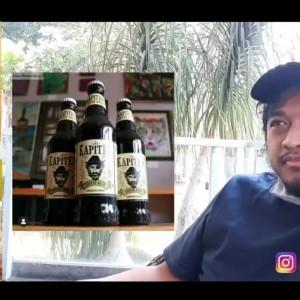 Kapiten Coffee Beer yang Bertahan di Tengah Pandemi Covid-19