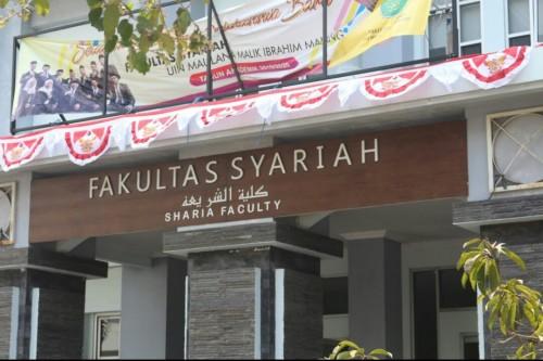 Fakultas Syariah UIN Malang Wajibkan Mahasiswa Publikasi Hasil Penelitian