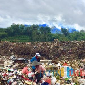 Jumlah Sampah Masker Medis di Kota Batu Turun Drastis