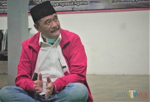 Pilkada Serentak 2020, Djarot Isyaratkan Rekom untuk Blitar Raya Turun Bulan Juli