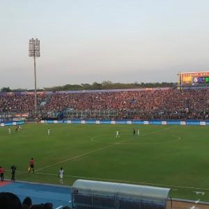 Sepak Bola Dijalankan, Direktur Teknik PSSI: Untuk Gerakkan Roda Ekonomi