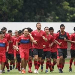 Kesempatan Pemain Arema FC Perkuat Timnas Indonesia Masih Terbuka