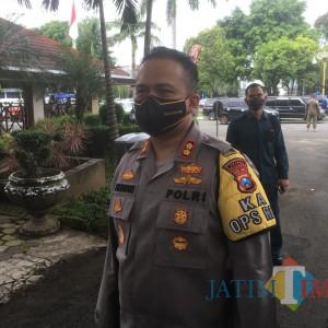 Satgas New Normal Life Kabupaten Malang Adopsi Konsep Kampung Tangguh ke Ponpes