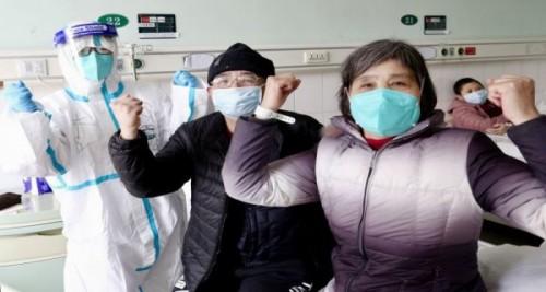 Tambah 2 Pasien Positif Covid-19 Sembuh, Bupati Minta Masyarakat Tingkatkan Imunitas