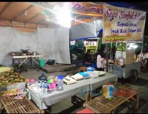 Driver Ojol di Madiun Banting Setir, Buka Lapak 'Kojek'