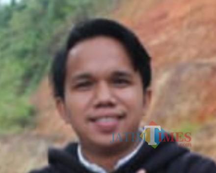 Gandi putra Mahasiswa fakultas syariah UIN imam bonjol padang