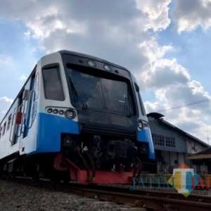 Kangen Naik Kereta Api? Mulai 12 Juni 2020 PT KAI Daop 8 Surabaya Sudah Buka Perjalanan