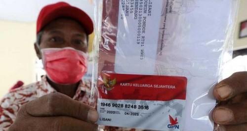 Pemkab Ponorogo Segera Distribusikan 7 Ribu KKS, Ini Manfaatnya