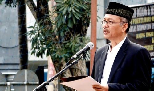 NU dan Muhammadiyah, Kuatkan Ukhuwwah Membangun Bangsa