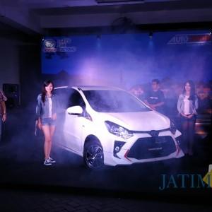Penjualan Mobil 2020 di Malang Berharap Berkah New Normal Life