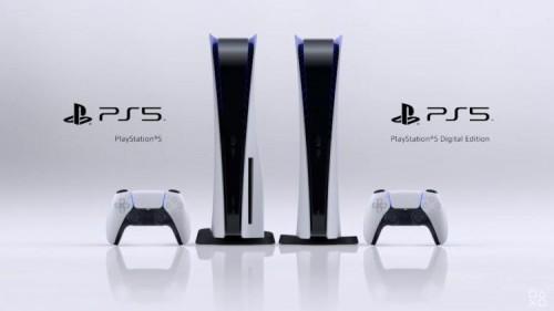 #PlayStation5 Trending Twitter, Ini Spesifikasi dan Penampakannya