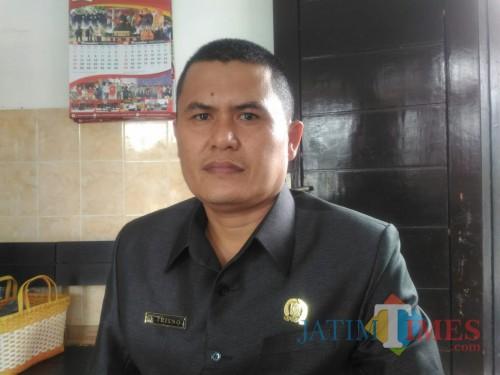 Ketua Komisi C DPRD Lumajang Sepakat Reformasi Pemungutan Pajak Daerah