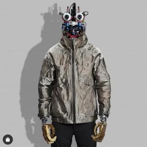 Brand Inggris Bikin Jaket Anti-virus, Berbahan Tembaga dan Dibanderol Mulai Rp 16 Juta