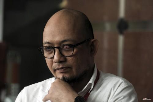 Novel Baswedan Pertanyakan Keseriusan Jokowi Terkait Penegakan Hukum di Indonesia