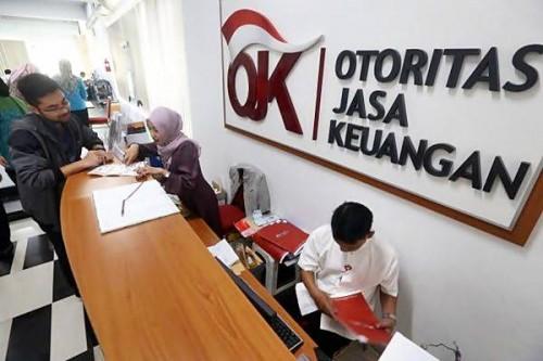 Rasio Kredit di Bawah 5 Persen, Kondisi Perbankan di Wilayah Kerja OJK Malang Stabil