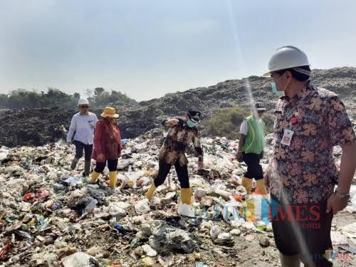 DLH Kota Malang Harap Masyarakat Sadar dan Bijak Kelola Sampah