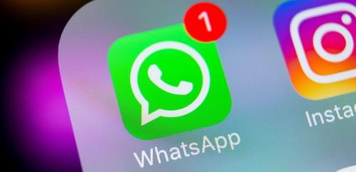 Chatting Makin Asyik, WhatsApp Bakal Bikin Gelembung Pesan Beraneka Warna