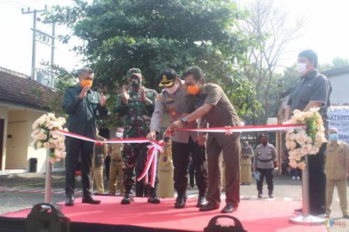 DPRD Kota Blitar Dorong Industri Tangguh Diterapkan hingga Sektor UMKM