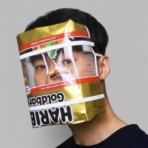 Face Shield Murah Bikin Sendiri, Bisa Juga Daur Ulang Pakai Bungkus Snack!
