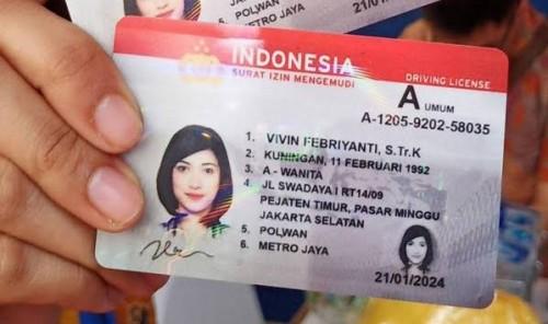 Pembuatan SIM Baru di Kabupaten Malang Bisa Gratis, Syarat dan Ketentuan Berlaku