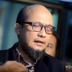Penyerang Novel Baswedan Dituntut 1 Tahun Penjara, Peneliti Pukat UGM Beber Kejanggalan