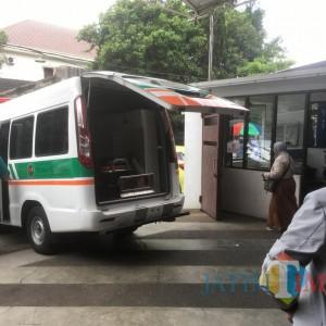 RS Prima Husada Diistirahatkan, Pemkab Malang Belum Tambah Rumah Sakit Rujukan Covid