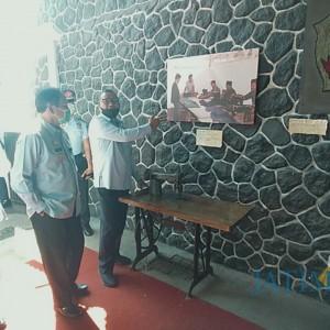 Ada Museum Penjara di Lapas Klas 1 Malang, Masuk Lapas Pembesuk Bakal Serasa Wisata
