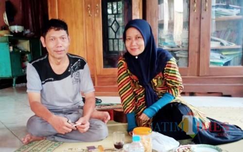 Keponakan Gus Dur Bakal Maju Jadi Cawabup Ngawi, Dalang Poer Beri Wejangan untuk Mbak Nuri