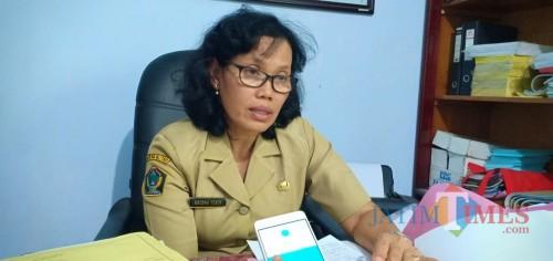 Permohonan Surat Keterangan Bebas Covid-19 Melonjak Drastis di Kabupaten Blitar