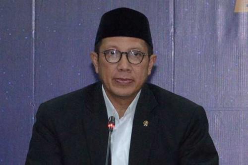 Mantan Menteri Agama Lukman Hakim Saifuddin (Foto:  Media Indonesia)