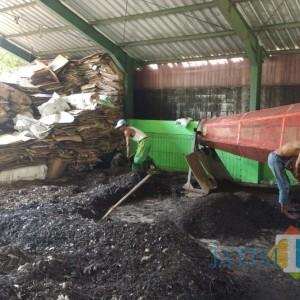 Kurangi Sampah di Kota Malang, Dinas Lingkungan Hidup Genjot Rumah PKD
