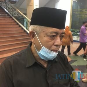 Kabupaten Malang Perpanjang Transisi, Bupati Pertimbangkan Sanksi bagi Pelanggar