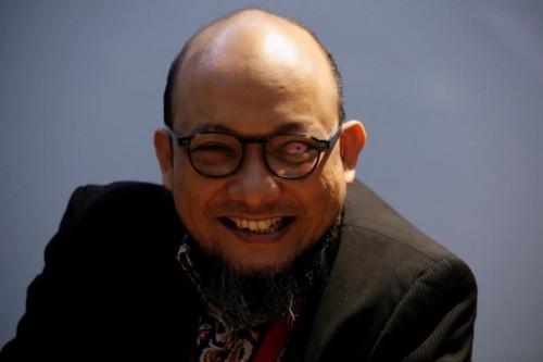 Novel Baswedan (Foto:  Pikiran Rakyat)
