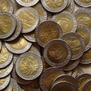 Heboh Uang Koin 1.000 Kelapa Sawit Dijual Ratusan Juta di Situs Jual Beli, Minat Beli?