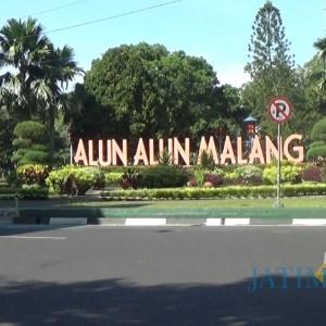 Sabar, Taman-Taman Cantik di Kota Malang Masih Ditutup hingga Ada Aturan Baru