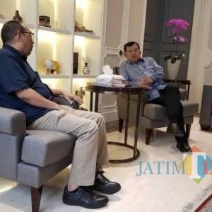 Setujui Usul JK, DMI Surabaya Ingin Salat Jumat Dua Gelombang