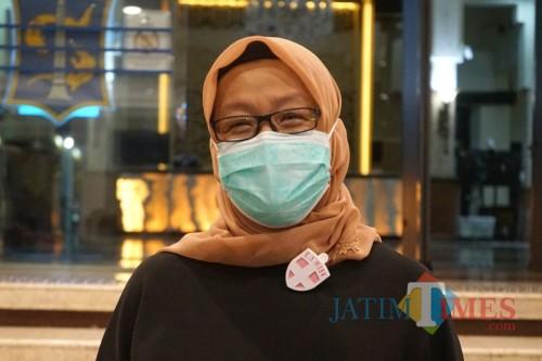 Pemkot Surabaya Klaim Tracing Masif, Gugus Pusat: Kasusnya Banyak dan Tracingnya Rendah