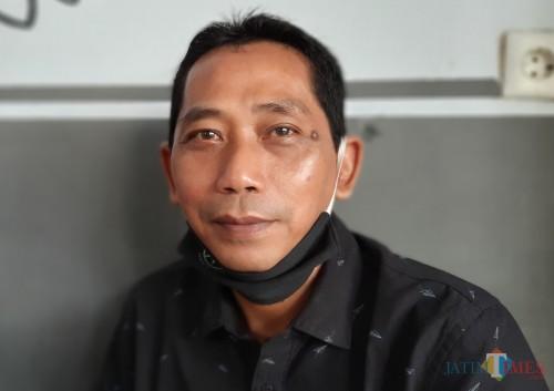 Isu Calon Tunggal Melawan Kotak Kosong dalam Pilkada Kabupaten Kediri