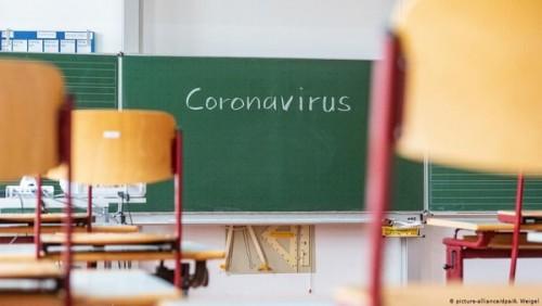 Sekolah di Zona Hijau Langsung Stop Pembelajaran Tatap Muka jika....
