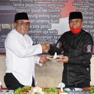Akhirnya, Rekomendasi PDI Perjuangan Pilkada Blitar Raya Jatuh ke Rijanto dan Santoso