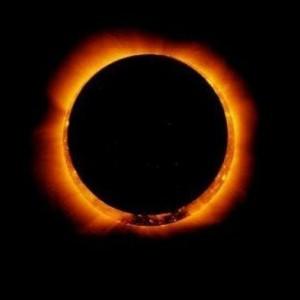 Bakal Terjadi 21 Juni Besok, Apa Itu Gerhana Matahari Cincin Api Solstis?