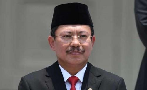 Menteri Kesehatan Terawan Agus (Foto: bisnis.com)