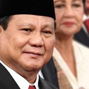 Hasil Survei ASI Sebut Kinerja Menteri Prabowo Paling Memuaskan, PKS Bereaksi Begini