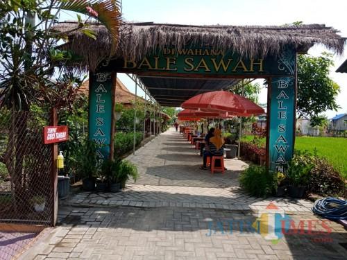 Masih Darurat Covid-19, Wisata di Jombang Nekat Buka