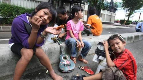Anak jalanan (BeritaMusi)