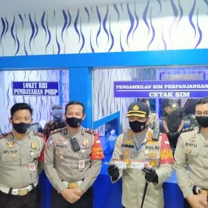 Lahir 1 Juli di Hari Bhayangkara ke 74, Bakal Dapat Hadiah Ini dari Polisi